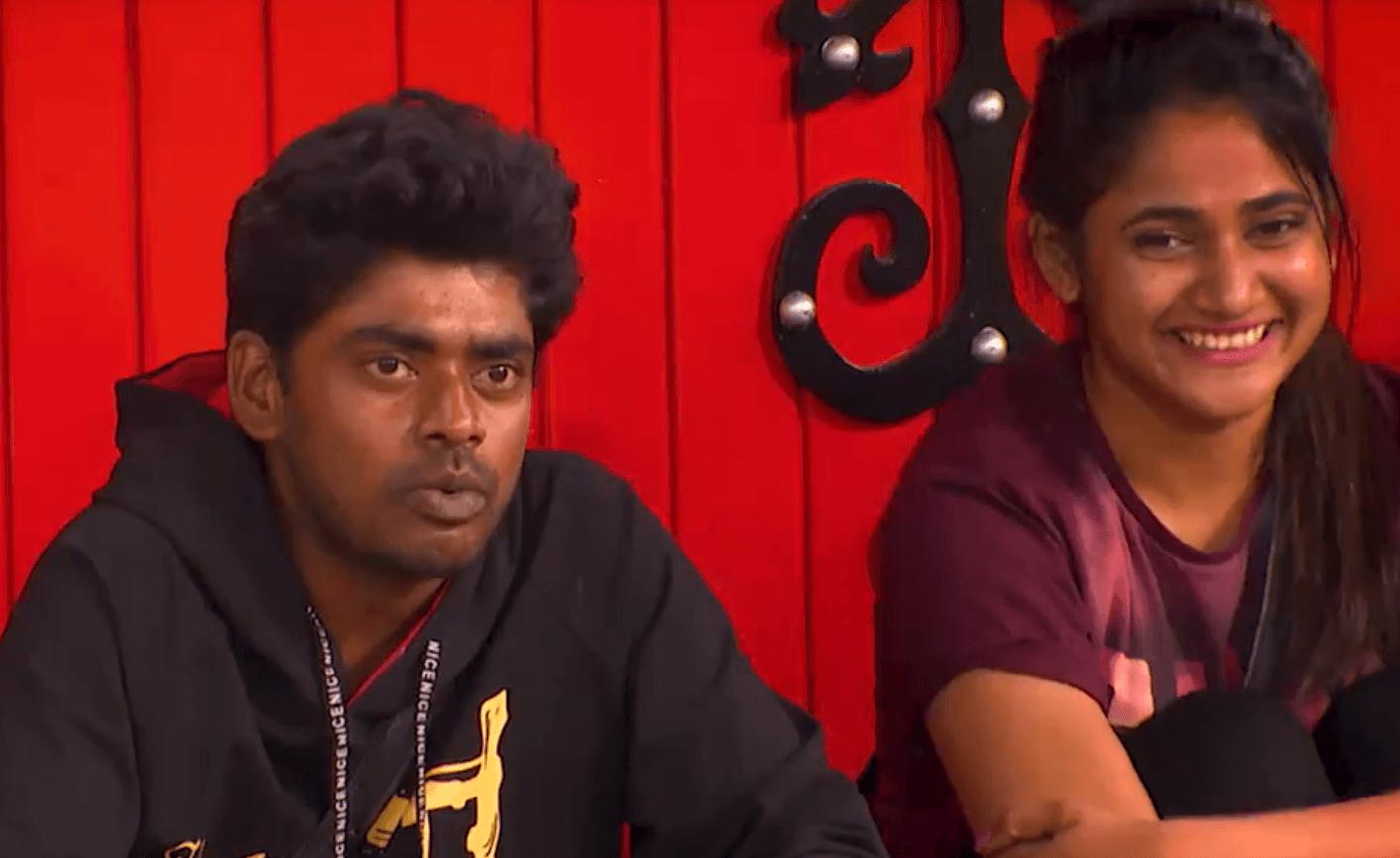 Bigg Boss Tamil 3 Promo 3
