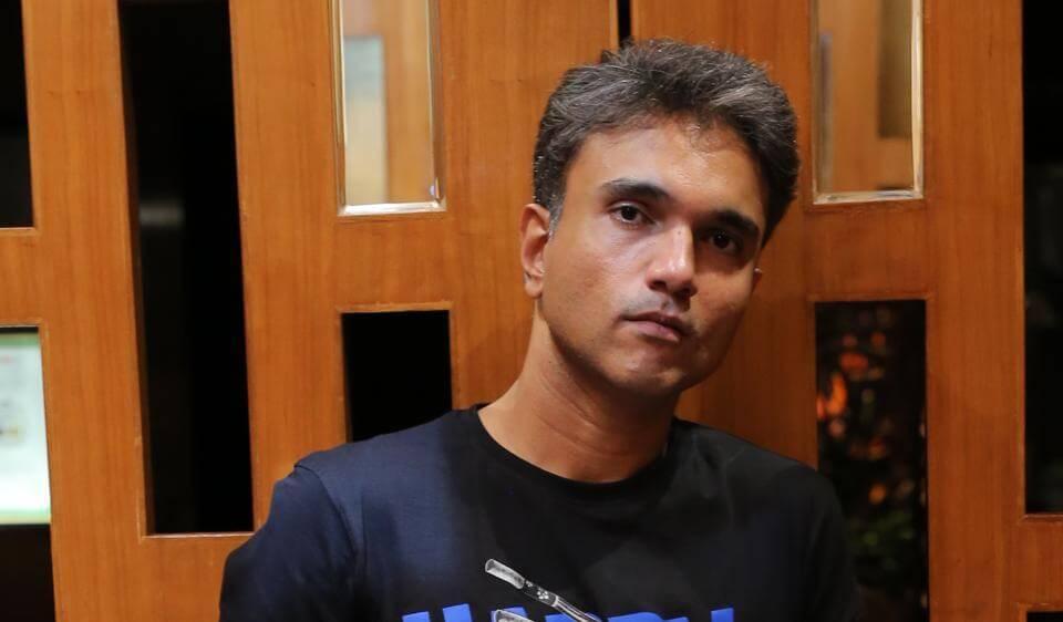 Mudassar Aziz