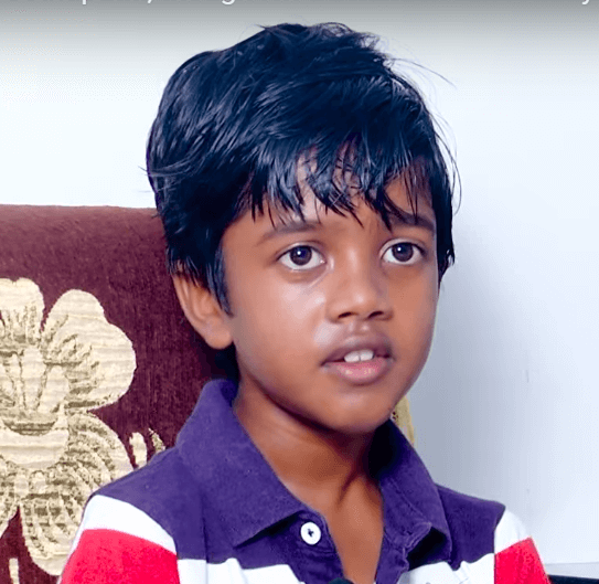 Nithyaraj