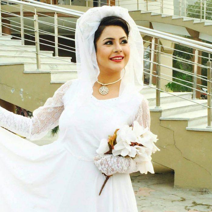 Shehnaaz Gill