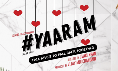 Yaaram Hindi Movie