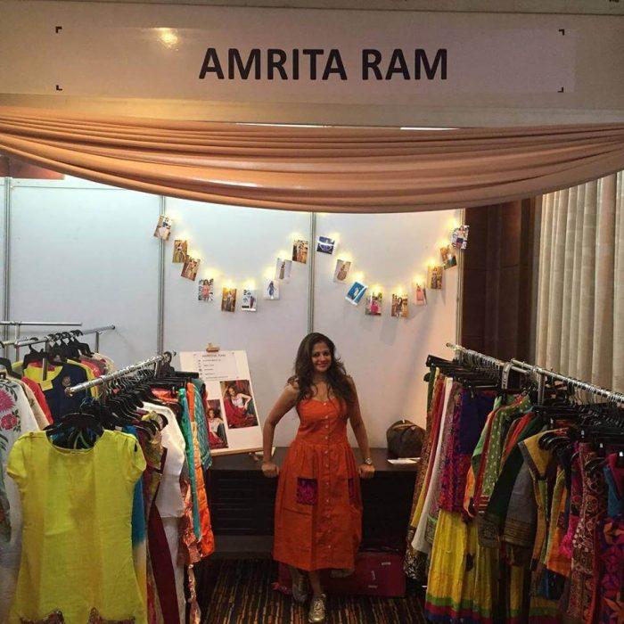 Amritha Ram