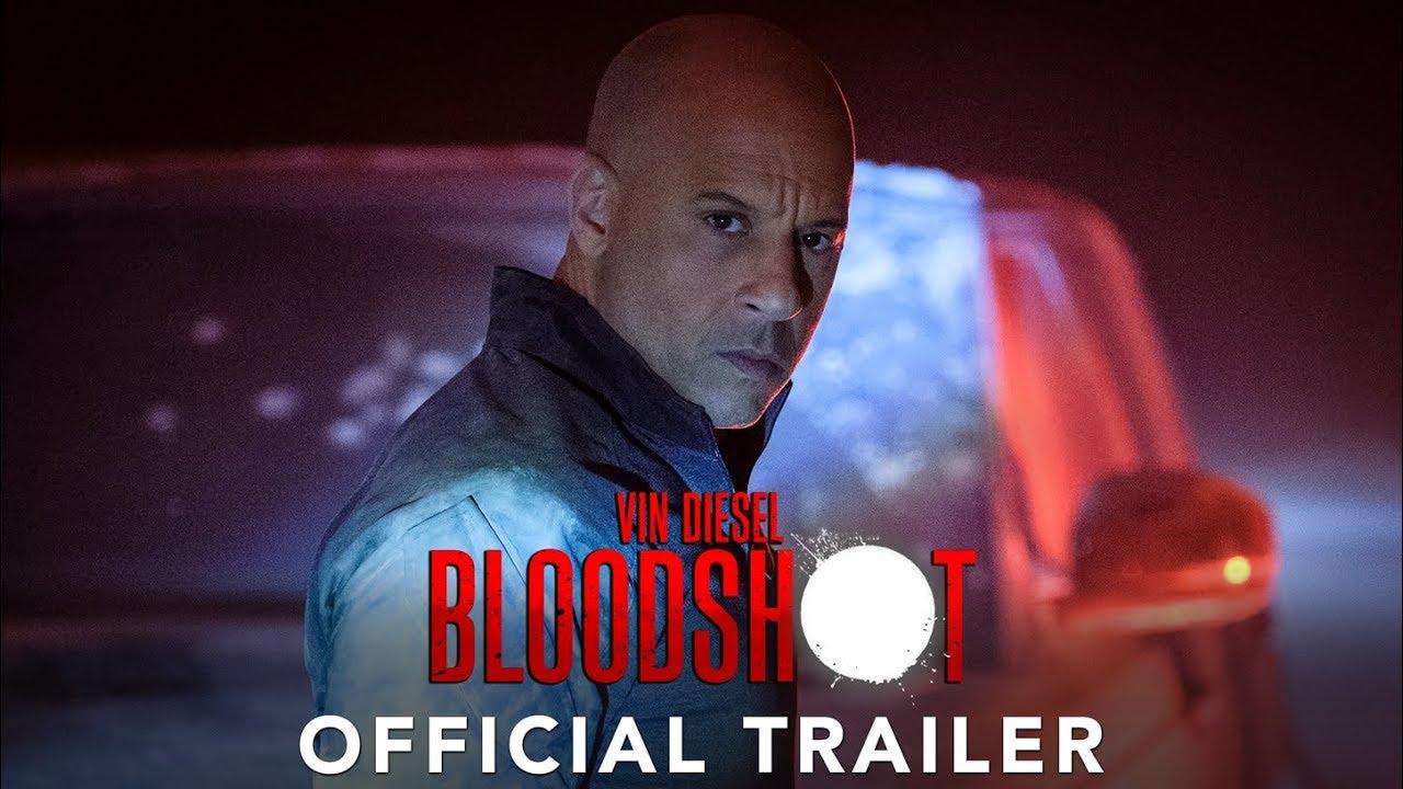 Bloodshot Movie 2020