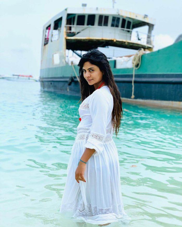 Deepika Das