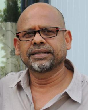 Gamini Viyangoda