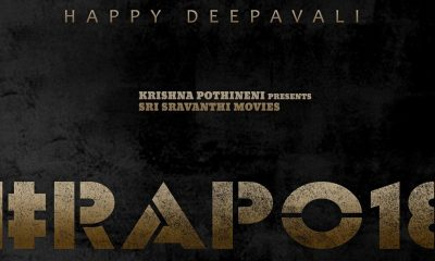 RED Telugu Movie