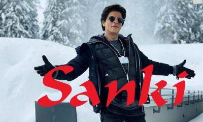 Sanki Hindi Movie Shah Rukh Khan