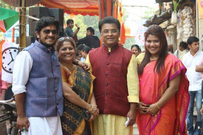 Shubhankar Tawde