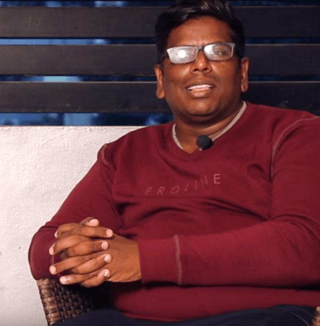 Vijay Sri G