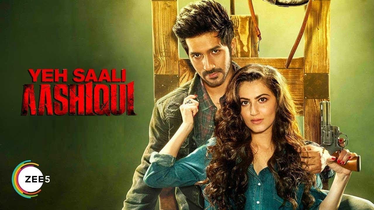 Yeh Saali Aashiqui Movie Zee5
