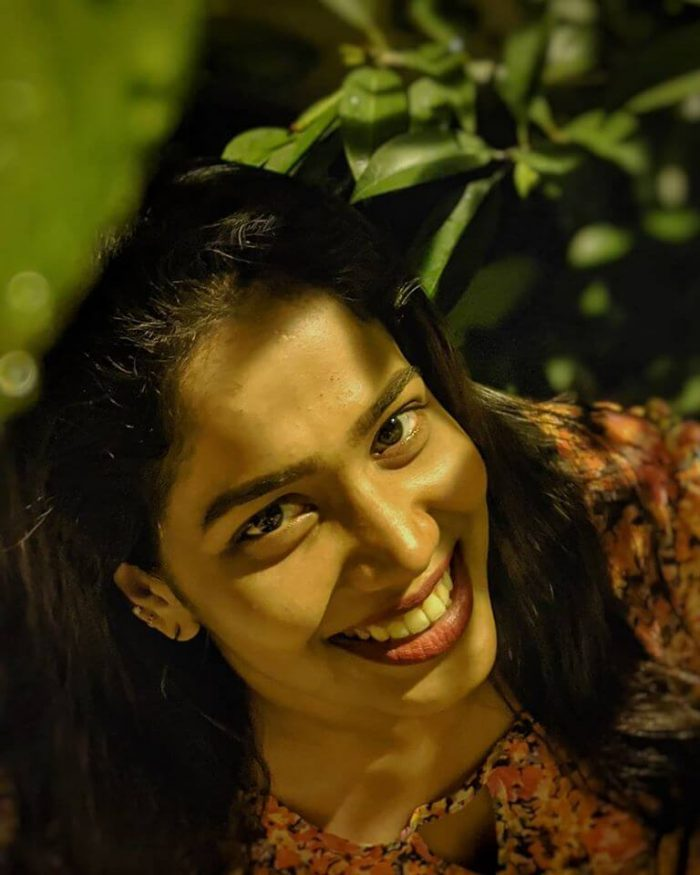 Athira Madhav
