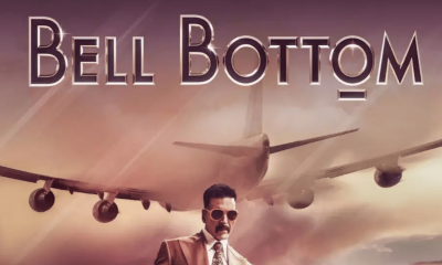 Bell Bottom Movie