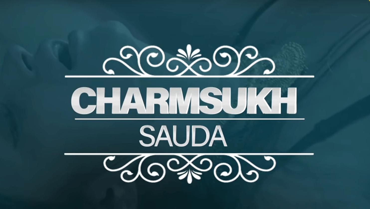 Charmsukh Sauda Webseries