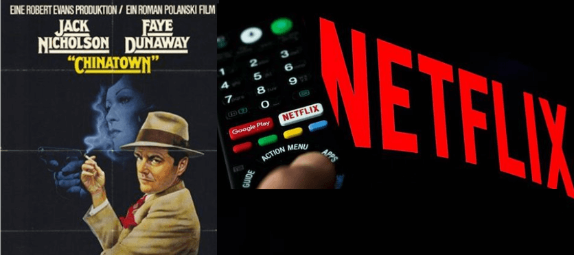 Chinatown Prequel Series Netflix