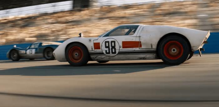 Ford v Ferrari Movie Download