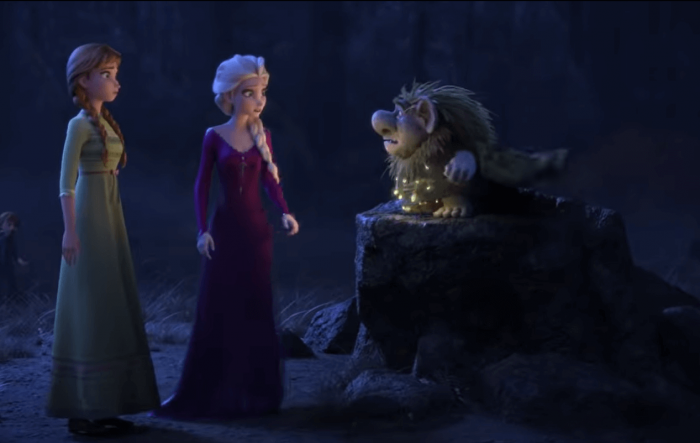 Frozen 2 Movie Download