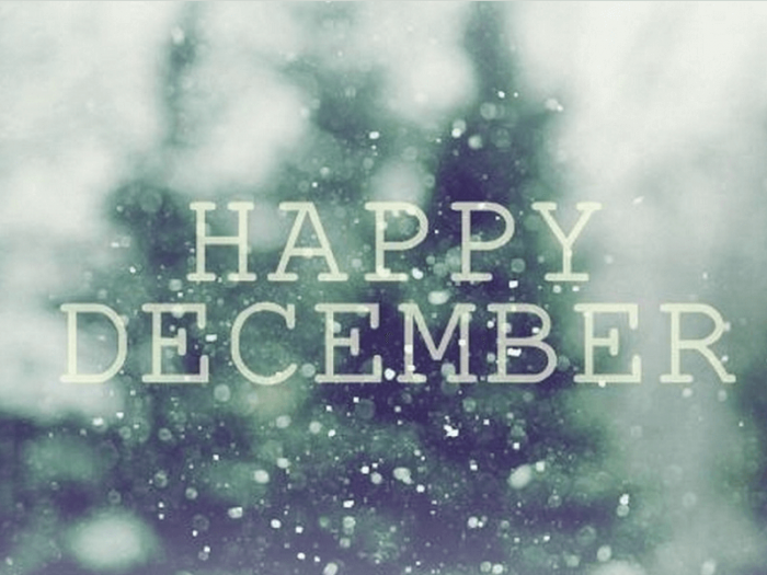 Fun Facts about December