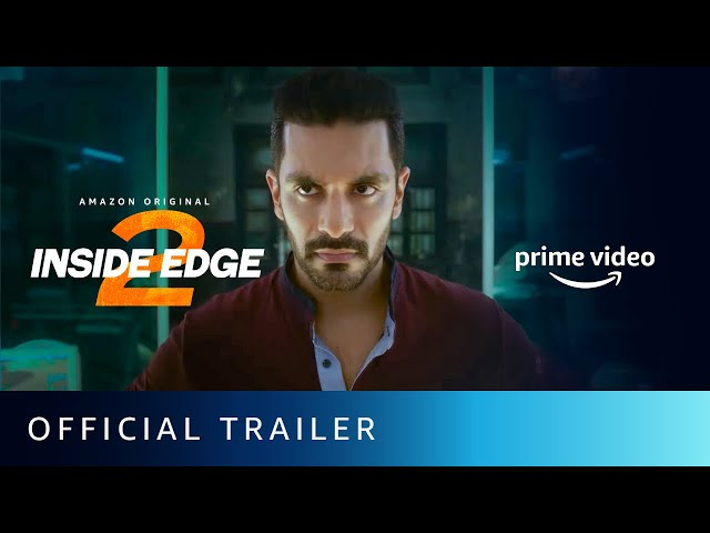 Inside Edge 2 Amazon Prime Video download
