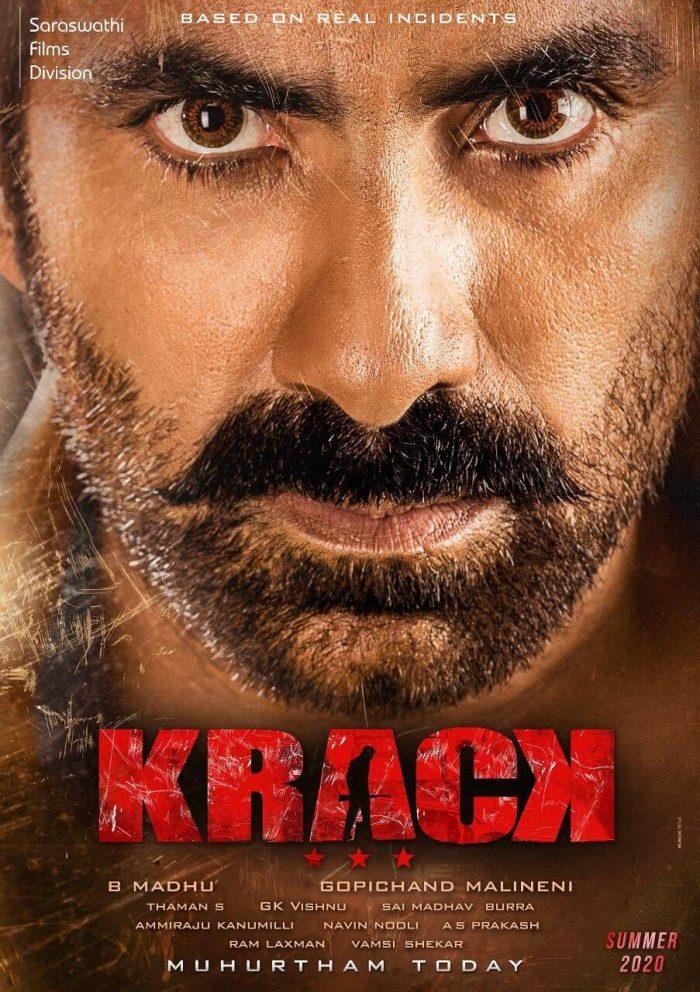 Krack Movie Songs