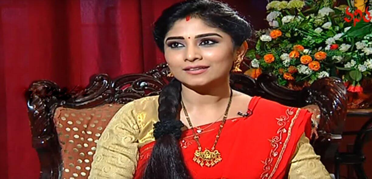 Manjula Paritala
