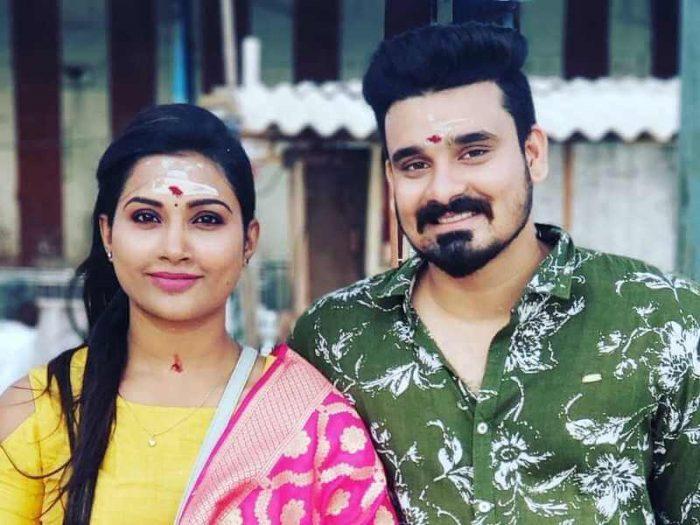 Myna Nandhini
