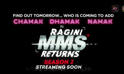Ragini MMS Returns Season 2