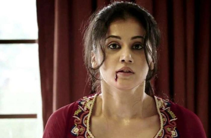 Thappad hindi Movie