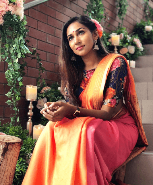 Yasmin Nadiah