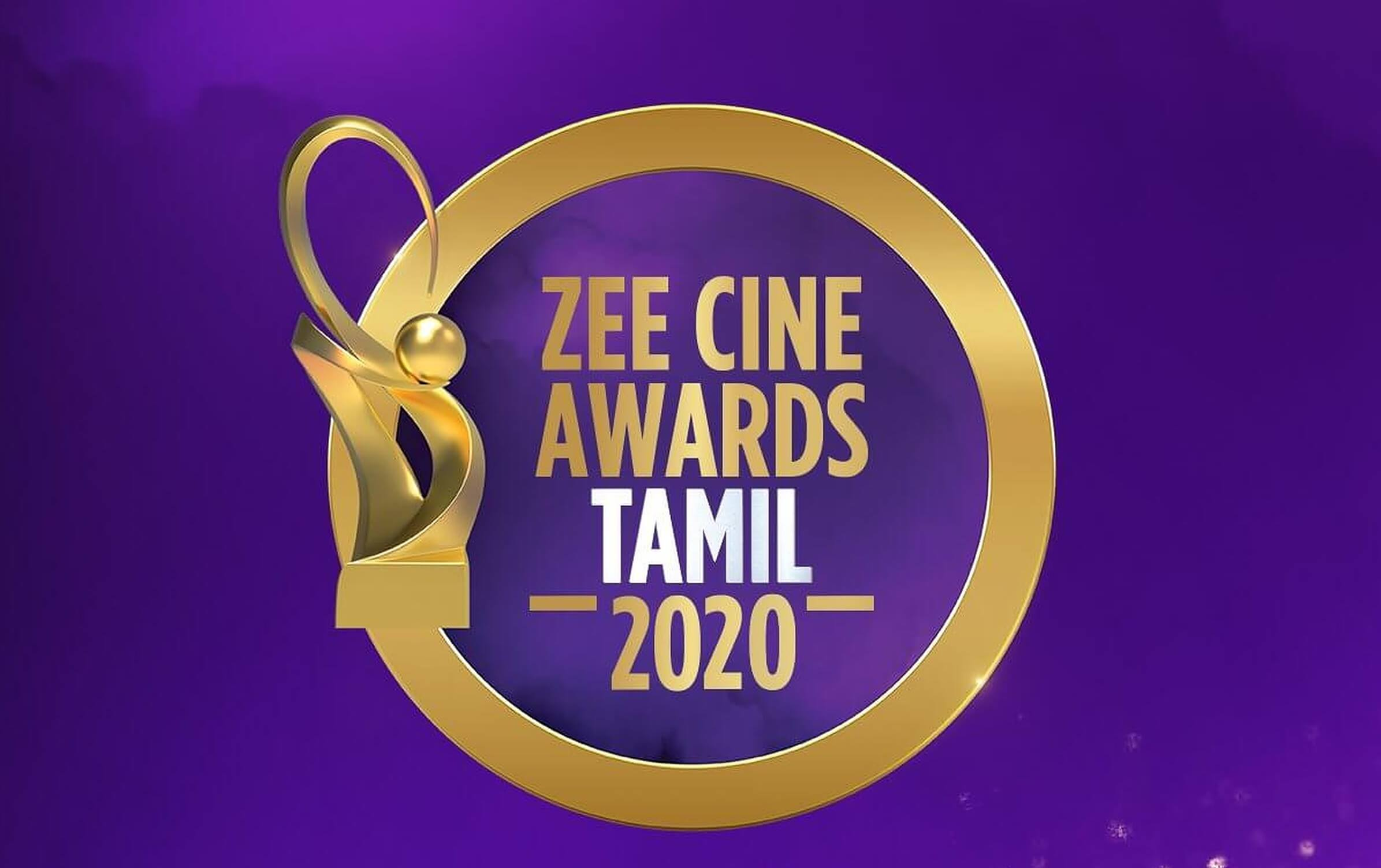 Filmfare Awards 2020 Full Show.Zee Cine Awards Tamil 2020 Online Voting Winners Zee Tamil