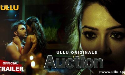 auction web series ULLU