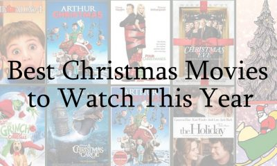 Best Christmas Movies to Watch This Year