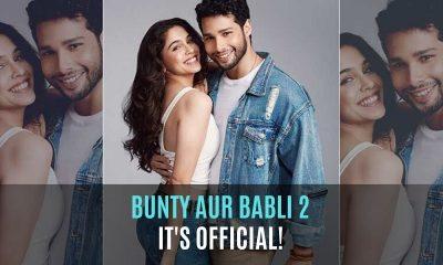 Bunty Aur Babli 2 Hindi Movie
