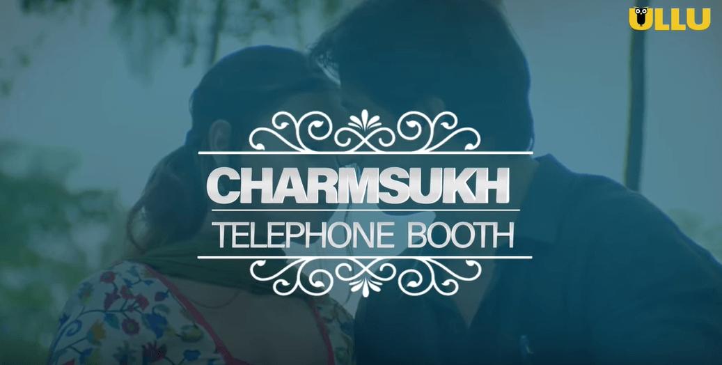 Charmsukh Telephone Booth