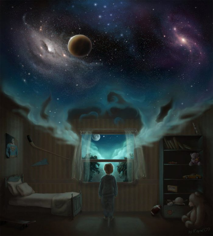 Interesting Facts about Dreams