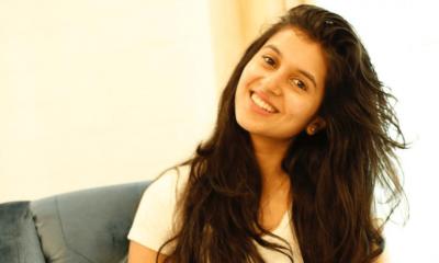 Sanjana Sarathy