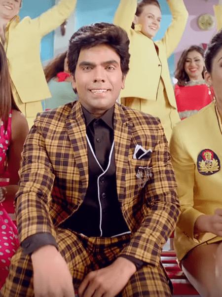 Saravanan Arul