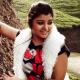 Serial Actress Mahalakshmi