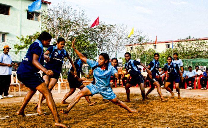 Tamil Nadu Sports