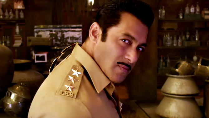 Dabangg 3 Movie Download