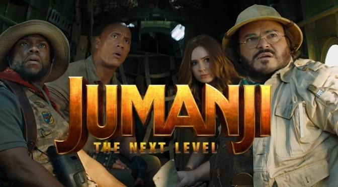 The Best Jumanji The Next Level Full Movie Download In Tamilrockers Images