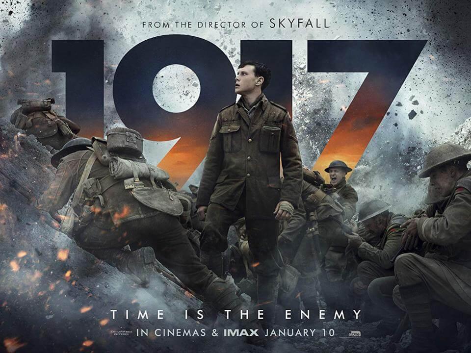 1917 Movie Download