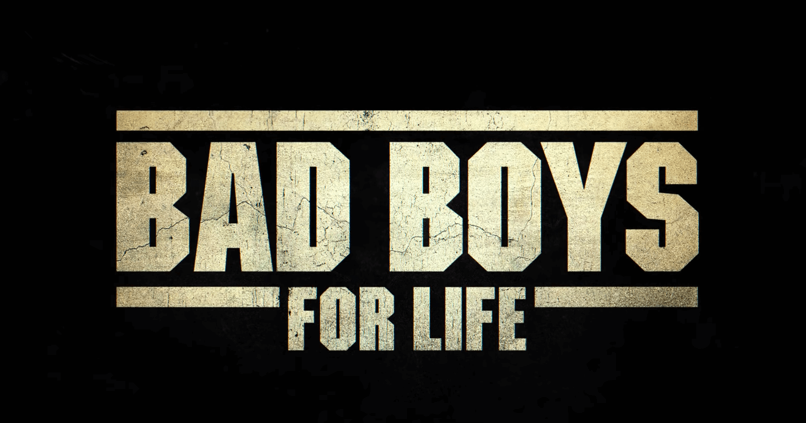 Bad Boys for Life Movie Download