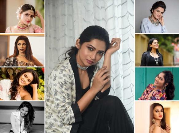 Chennai Times 20 Most Desirable Women On TV 2019