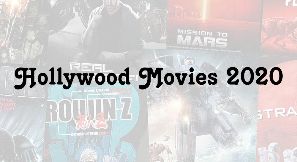 Hollywood Movies 2020