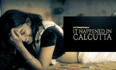 It Happened In Calcutta Web Series