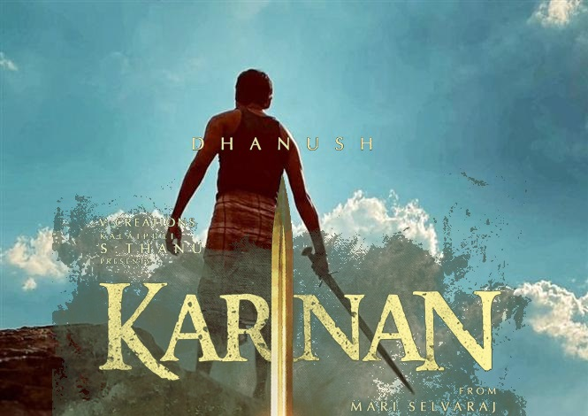 Karnan Hindi Dubbed Full Movie Leaked Online, Full HD 1080P Available For Free Download Online And Other Torrent Sites