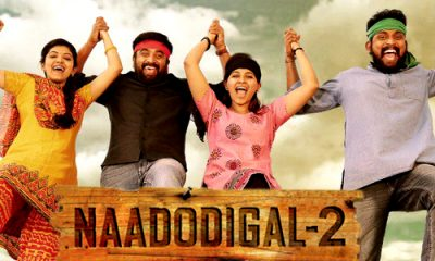 Naadodigal 2 Songs download