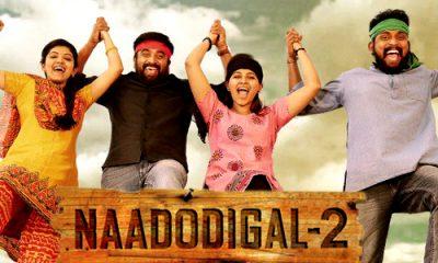 Naadodigal 2 Songs download