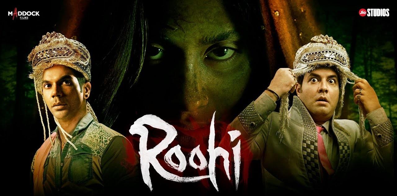 Download Roohi Movie in 1080p 720p 480p »FilmyOne.com