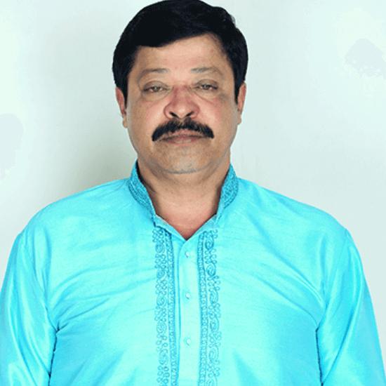Suresh Krishnan